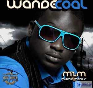 Wande Coal - Close To You Ft Dbanj